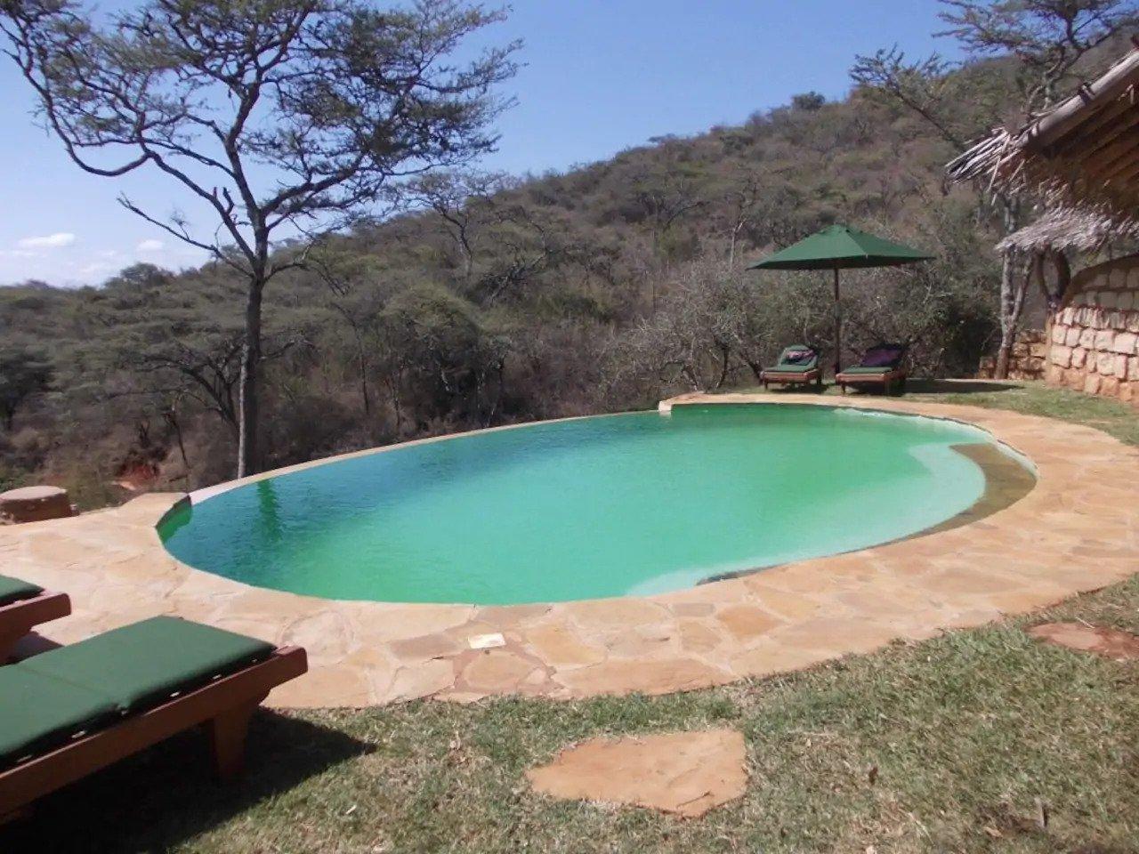 Olomaiyana Bush Camp, Airbnbs in Kajiado