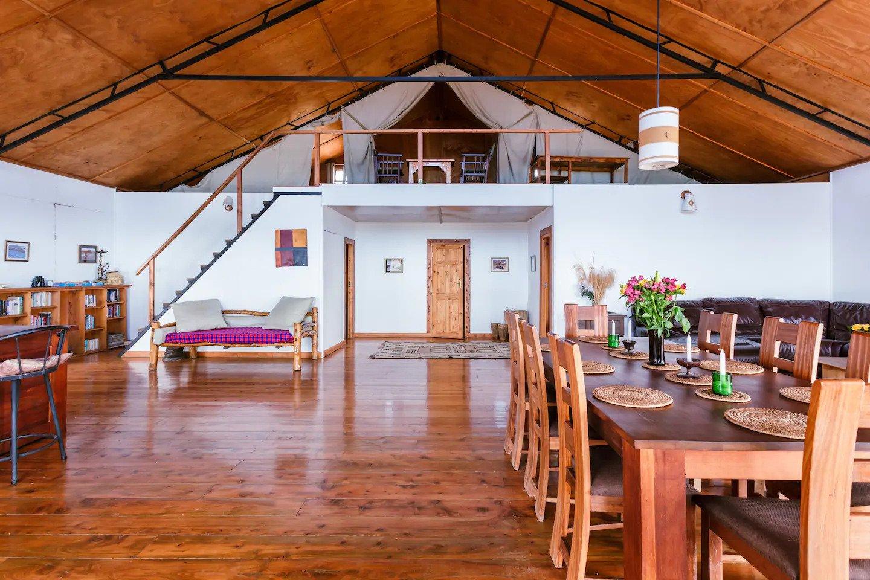 The Castle, Airbnbs in Champagne Ridge, Airbnbs in Kajiado