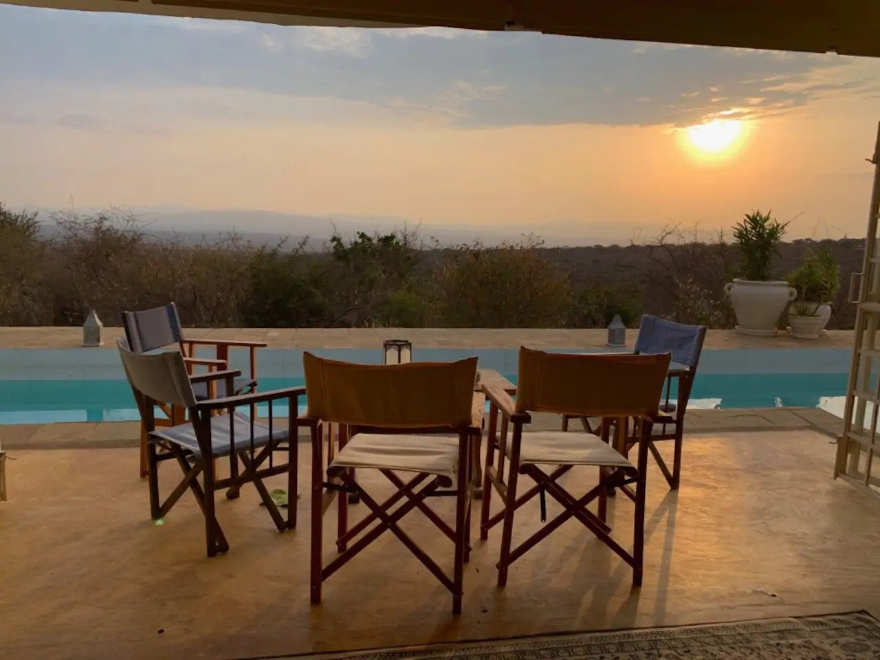Little Tandala House, Airbnbs in Kajiado, Places to stay in Kajiado