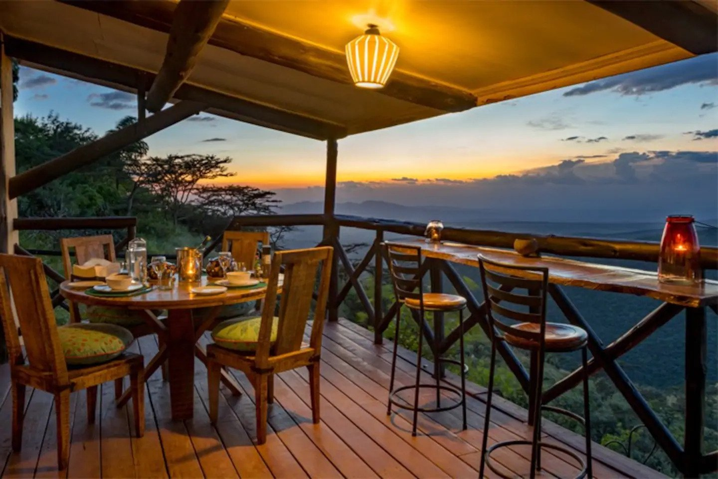 Olohoro Ndogo, Airbnbs in Kajiado, Places to stay in Kajiado