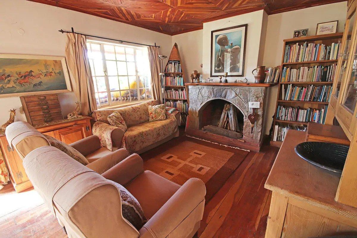 Airbnbs in Nanyuki