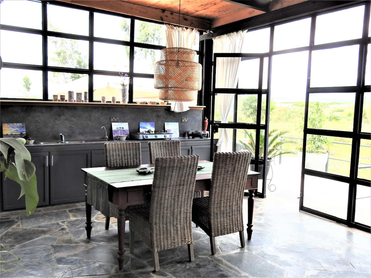 Lavender Villa, Airbnbs in Nanyuki