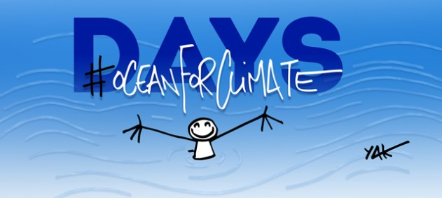 OceanClimateDAYS