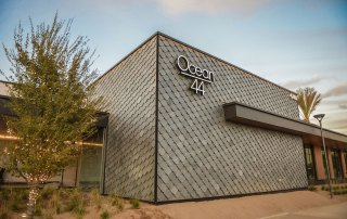 Ocean 44 Seafood | A Coastal Dining Experience in Scottsdale