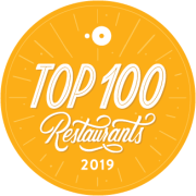 Top 100 Restaurants