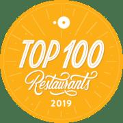 Top 100 Restaurants