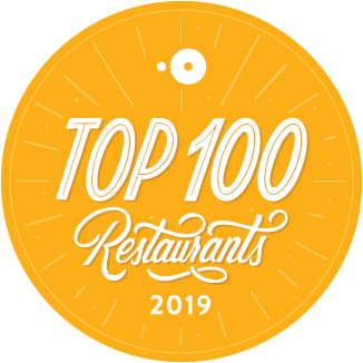 Ocean 44 listed as top 100 Restaurants