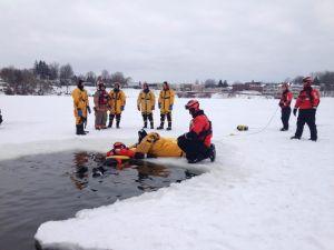 ice rescue - 2