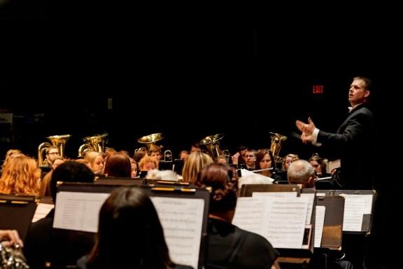 WSCC Wind Symphony
