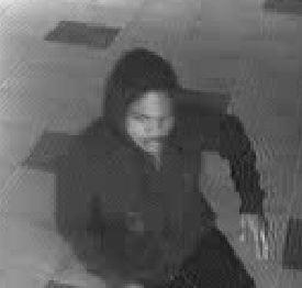 Grant B&E suspect -4