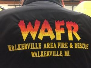 walkerville FD - 5