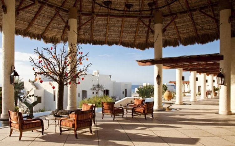 The Residences at Las Ventanas