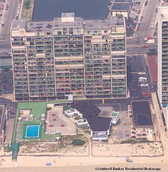 Fountainhead Towers In Ocean City Maryland OceanCityMD