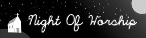 Night of worship WEB banner
