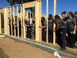 Habitate For Humanity