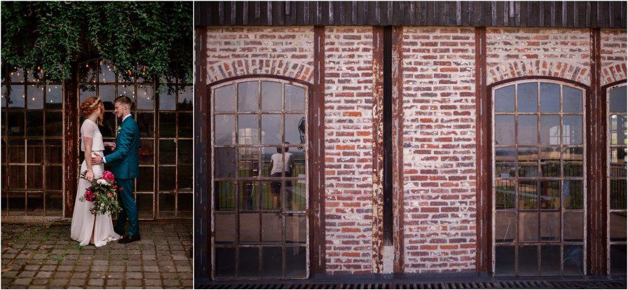 Les Bonnes Joies à Lainville en Vexin, Photographe Océane Drollat, Lieu de Mariage, Wedding, Couple
