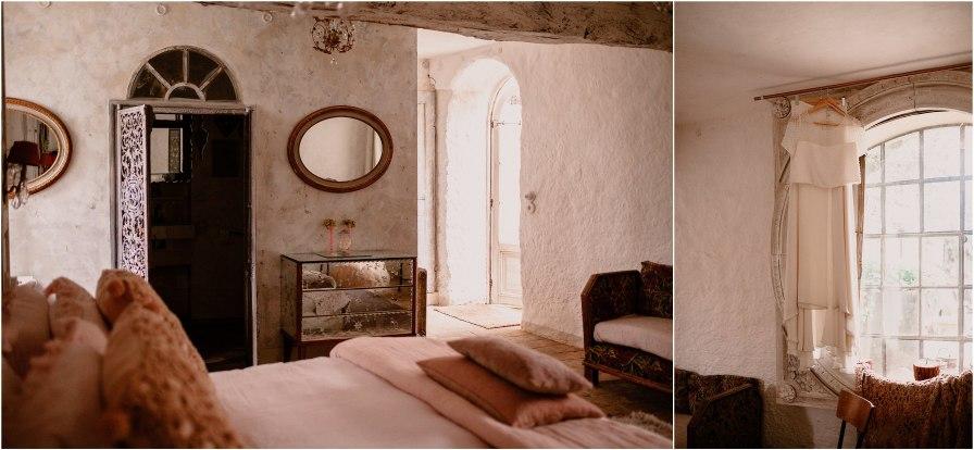 Les Bonnes Joies à Lainville en Vexin, Photographe Océane Drollat, Lieu de Mariage, Wedding, Robe de Mariée : Anna Dautry