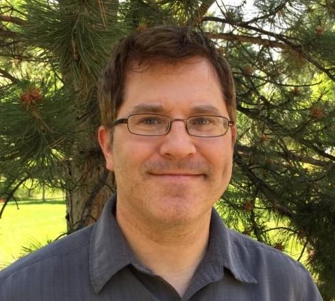 Dr. Todd Sanford