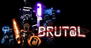 Brut@l Free Download