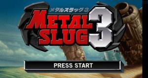 metal slug 3 download for PC