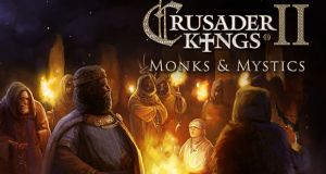 Crusader Kings II: Monks and Mystics Free Download