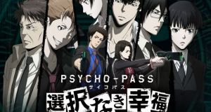 PSYCHO-PASS: Mandatory Happiness Free Download