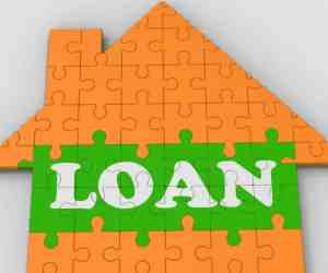 Smaller Home Loan Lender
