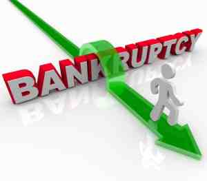 Home loans for a discharged bankrupt