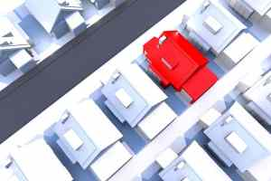 Property investment- keep it simple