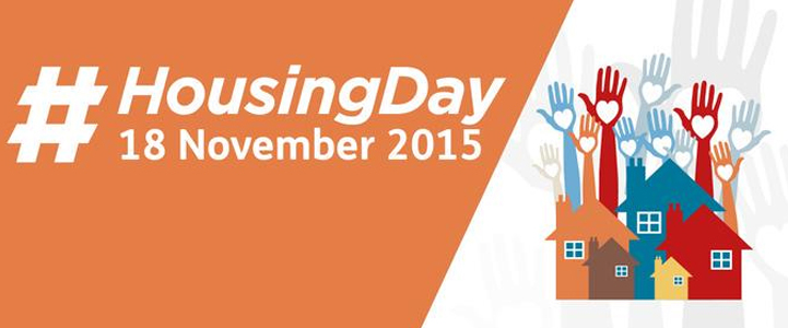 Banner HousingDay15 SH