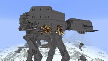 Game of Thrones + Minecraft = Awesome