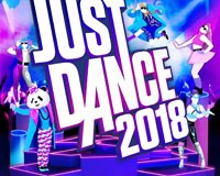 Just Dance 2018 Free Download