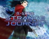 Shin Megami Tensei Strange Journey Redux Free Download