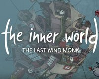 The Inner World The Last Wind Monk