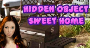 Hidden Object Sweet Home Download