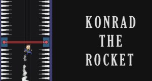 Konrad the Rocket Free Download