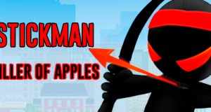 Stickman Killer of Apples Download