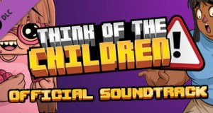 Think of the Children Official Soundtrack Download