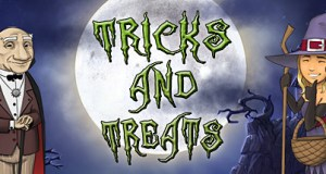 Tricks and Treats Free Download