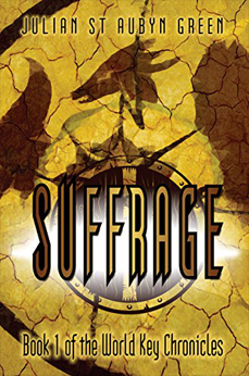 Suffrage - Ocean Reeve Publishing