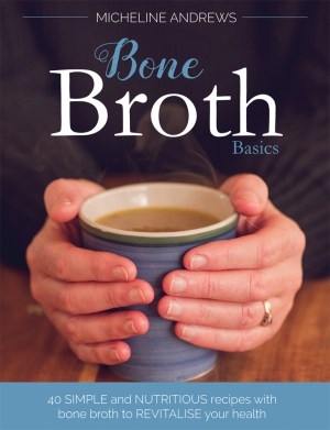 Bone Broth Basics - Ocean Reeve Publishing