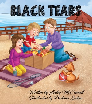 Black Tears - Ocean Reeve Publishing