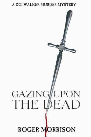 Gazing Upon the Dead - Ocean Reeve Publishing