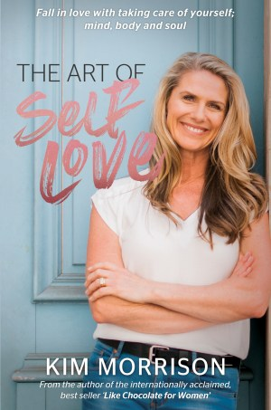 The Art of Self-Love - Ocean Reeve Publishing
