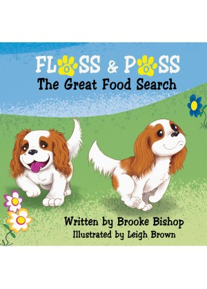 Floss and Poss - Ocean Reeve Publishing