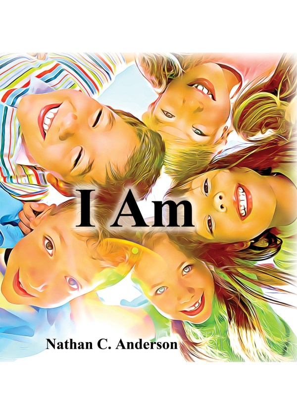 I Am - Ocean Reeve Publishing