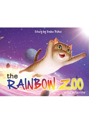 The Rainbow Zoo - Ocean Reeve Publishing