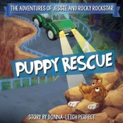 Puppy Rescue Ocean Reeve Publishing
