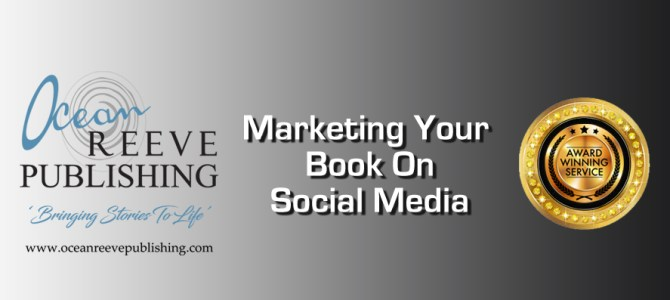 Marketing Your Book on Social Media