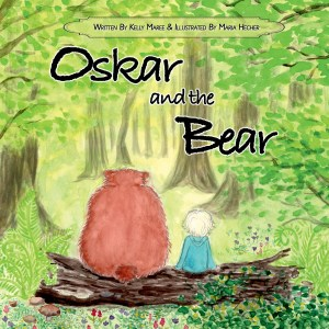Oskar and the Bear